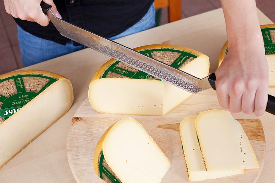 для как порезать сыр треугольником Июнь 2013