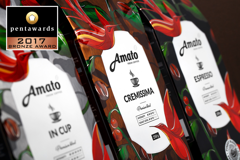 Amato Coffee